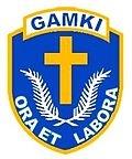 Debat Kandidat Ketua Umum GAMKI