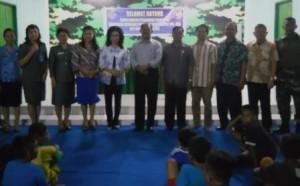 Kegiatan PPA-PKH ini bersinergi dengan Program Keluarga Harapan yang dalam pelaksanaannya melibatkan berbagai instansi terkait
