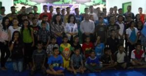 84 anak Program PPA-PKH Siap Kembali ke Sekolah