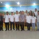 KPU Se-Indonesia Kunjungi Tomohon